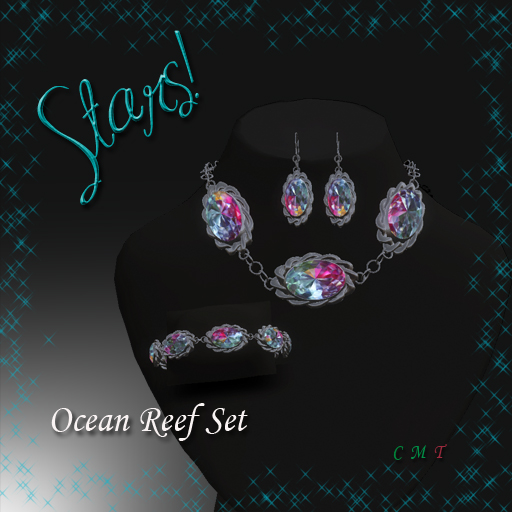 Ocean Reef Set