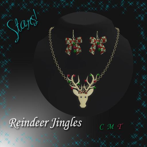 Reindeer Jingles