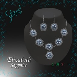 Elizabeth (sapphire)