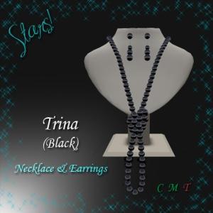 Trina (black)