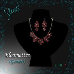 Garnett Bloomettes