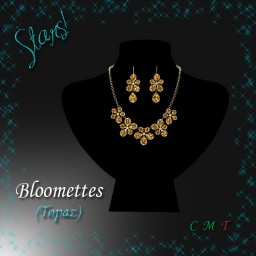 Topaz Bloomettes
